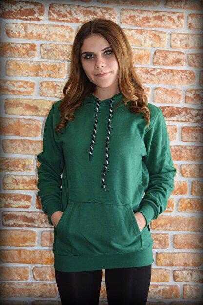 YGMR Fashion Kadın  Yeşil Celtic Gknceltic321