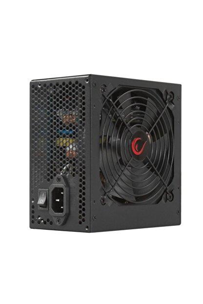 Rampage 650w 80+ Bronz Rmp-650-80pb Gaming Power Supply