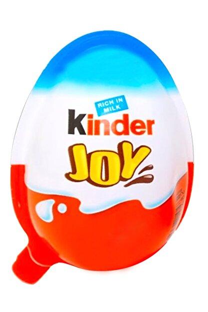 Kinder Joy Sürpriz Yumurta Erkeklere Özel 24 X 20 g