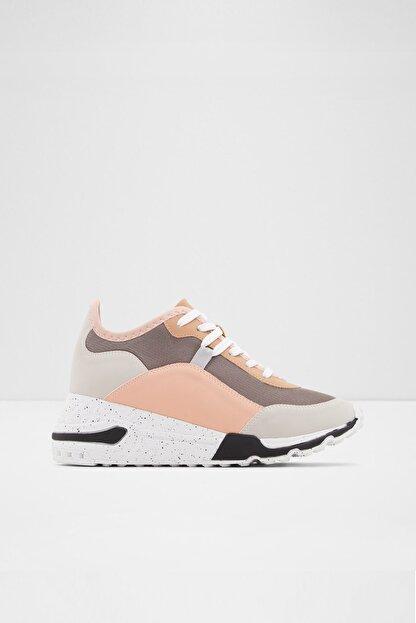 Aldo Kadın Gri Cadorelıa  Sneaker