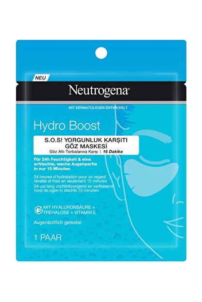 Neutrogena Hydro Boost Yorgunluk Karşıtı Göz Maskesi