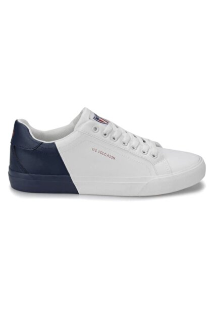 US Polo Assn Erkek Lacivert Ayakkabı