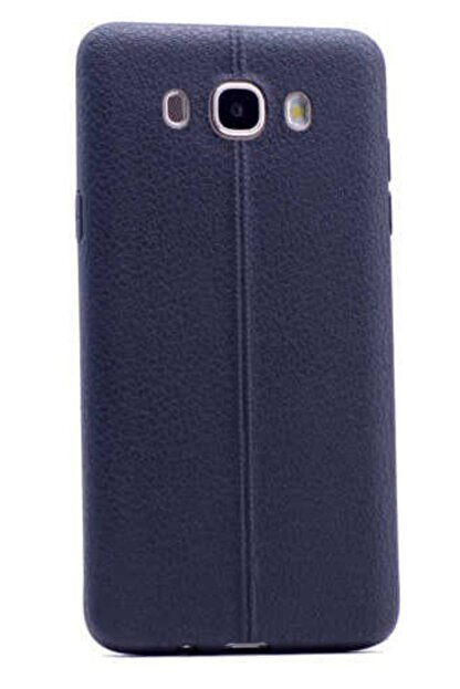 Zore Galaxy J7 2016 Kılıf Taksım Silikon