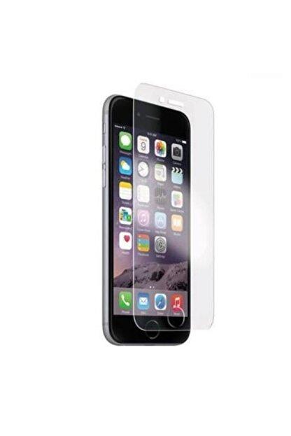 Değerli Iphone Xs Max Black Kırılmaz Cam Ekran Koruyucu Siyah