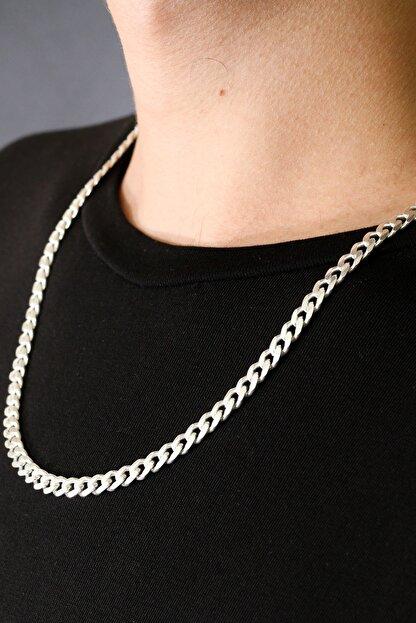 Silva Silver Klasik 925 Ayar Gümüş Zincir