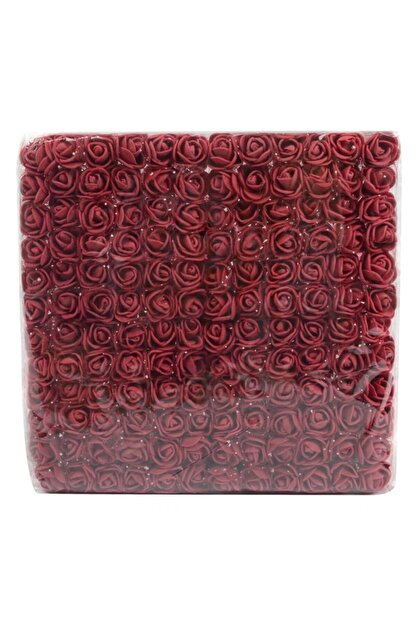 Hobigram Renkli Lateks Çiçek 1 Paket 144'Lü