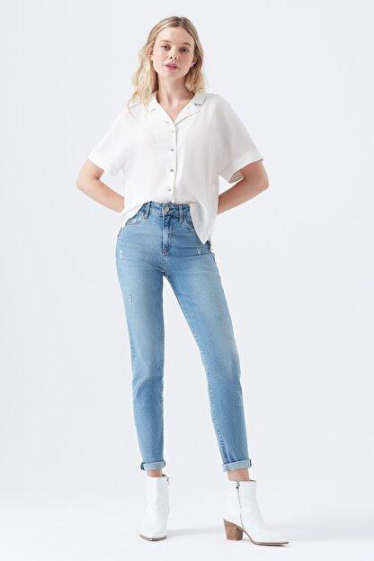 Mavi Cindy Vintage 90s Jean Pantolon