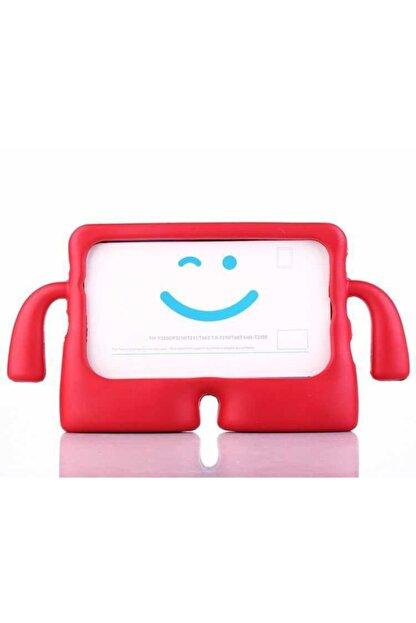 Apple Ipad 3 Tablet Kılıf Çocuk Model Yumuşak Dokulu Standlı