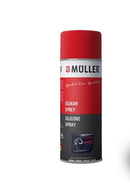 Müller Silikon Sprey 400 Ml