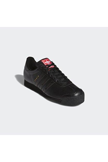 adidas Erkek Siyah Spor Ayakkabı fv4991