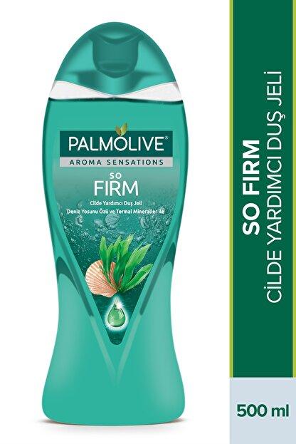 Palmolive Aroma Sensations So Firm Cilde Yardımcı Duş Jeli 500 ml