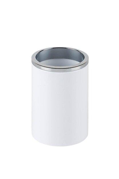 Prima Nova Lenox Diş Fırçalık Beyaz (E33)