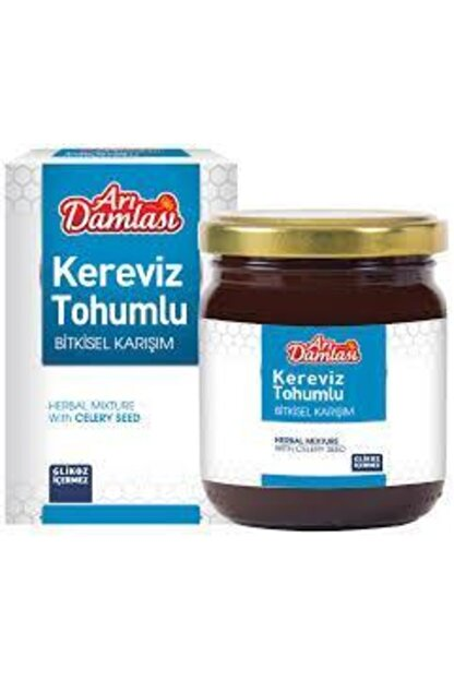 Arı damlası Kereviz Tohumlu Karışım 230 gr