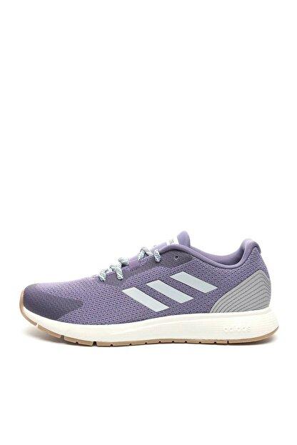 adidas SOORAJ Açık Mor Kadın Koşu Ayakkabısı 100546340