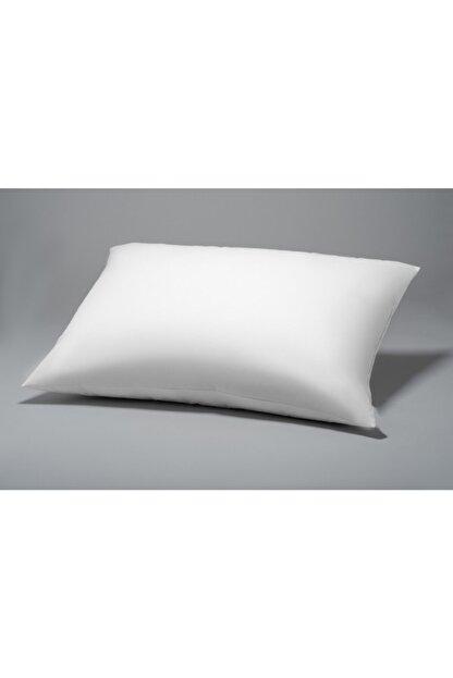 BENLİSSO Home Collection & Textile Dikdörtgen Kırlent Iç Yastığı 35x55 (450 Gram Boncuk Silikon Elyaf)pamuk Astar