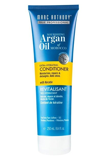 Marc Anthony Argan Oil Bakım Kremi 250 ml