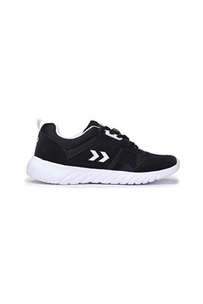 HUMMEL HMLVERONA Siyah Erkek Koşu Ayakkabısı 101085927
