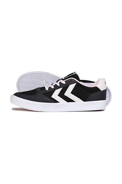 HUMMEL Slımmer Stadıl Low Siyah Ayakkabı