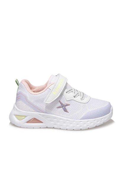 Kinetix RAIN 1FX Beyaz Kız Çocuk Yürüyüş Ayakkabısı 100786373