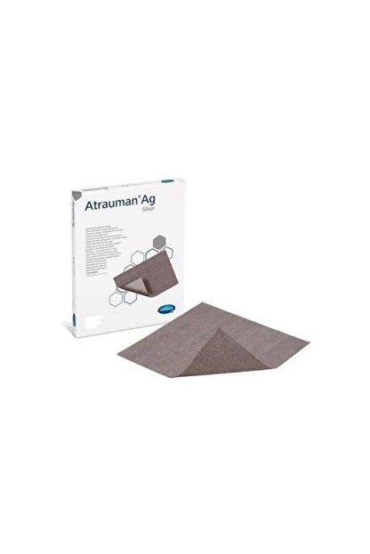 Hartman N Atrauman Ag 10x10 Gümüş Içerikli Yara Örtüsü - 10 Adet (1 KUTU)