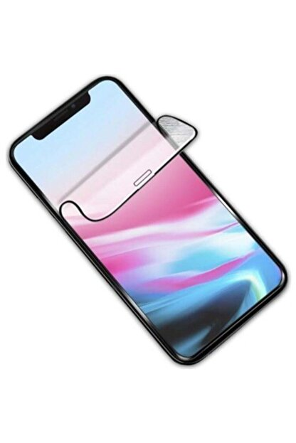 SUPPO Iphone 11 Tam Kapatan Cam Ekran Koruyucu