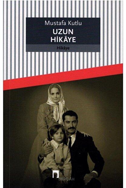 Dergah Yayınları Uzun Hikaye