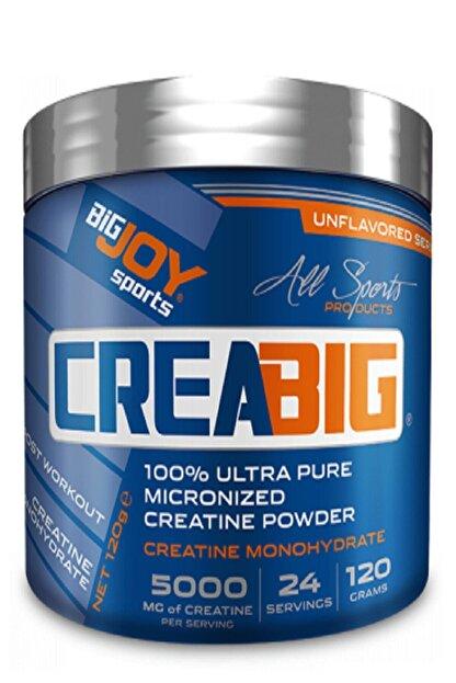 Bigjoy Sports Bigjoy Sports Creabig Powder 120g