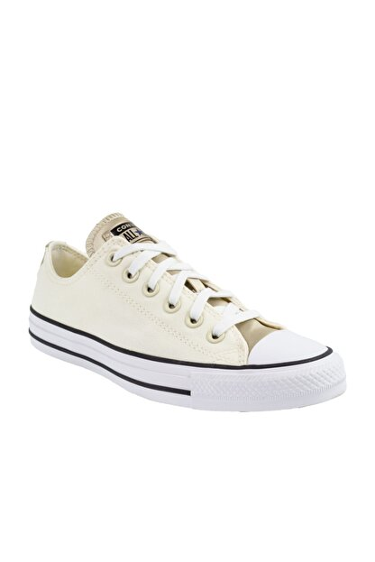 Converse Kadın Ekru Bağcıklı Sneaker