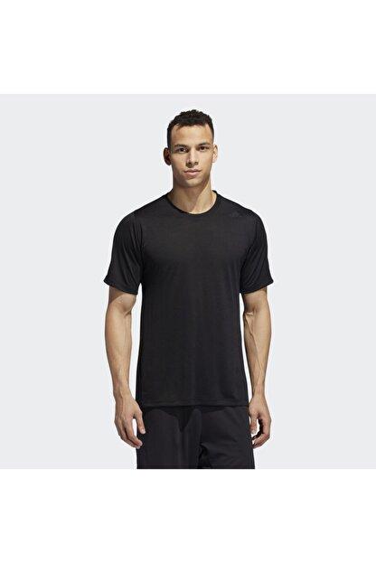 adidas FL_TEC Z FT CCO Siyah Erkek T-Shirt 100575491