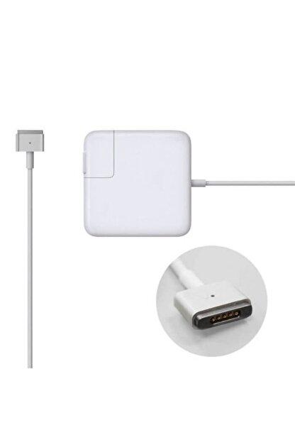 WOZLO Macbook Pro Magsafe 2 A1424 A1398 Uyumlu Şarj Aleti 20v 4.25a 85w Şarj Adaptörü