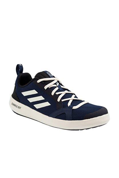 adidas TERREX BOAT H.RDY Lacivert Erkek Sneaker Ayakkabı 101117462
