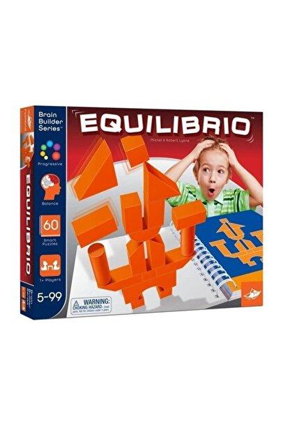 Pal Equilibrio - Ahşap 3D Denge ve Zeka Oyunu