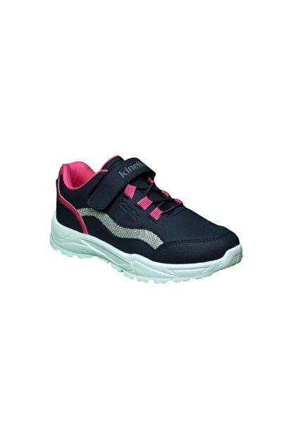 Kinetix ARTEN 9PR Lacivert Kız Çocuk Yürüyüş Ayakkabısı 100425229