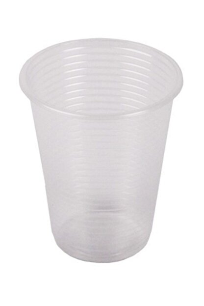 Emr züccaciye Kullan At Plastik Bardak 180 Cc. - 3000 Adet