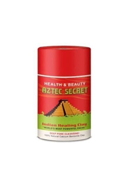 Aztec Secret Indian Healing Kil Maskesi 150 gr