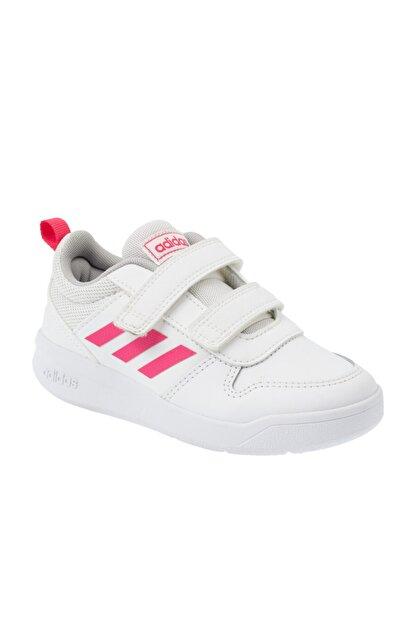 adidas Tensaur C Pembe Unisex Çocuk Sneaker Ayakkabı