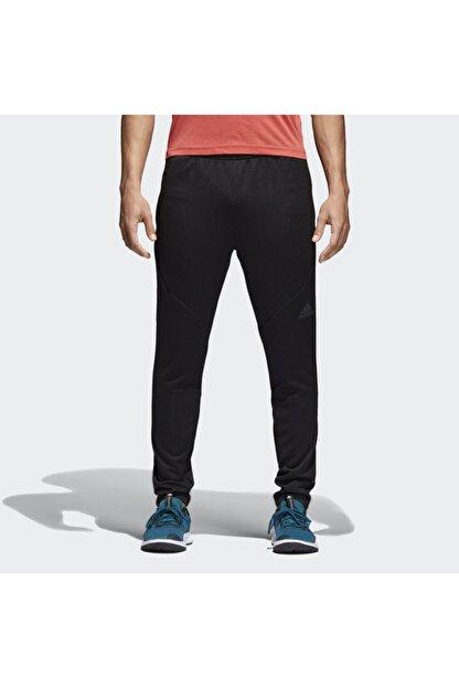 adidas Erkek Siyah Workout Pant Clımalıte Tek Alt