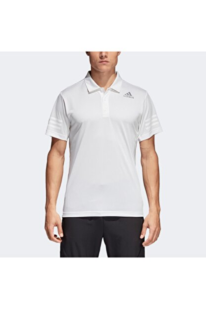 adidas Erkek T-Shirt - Climacool - CW3931