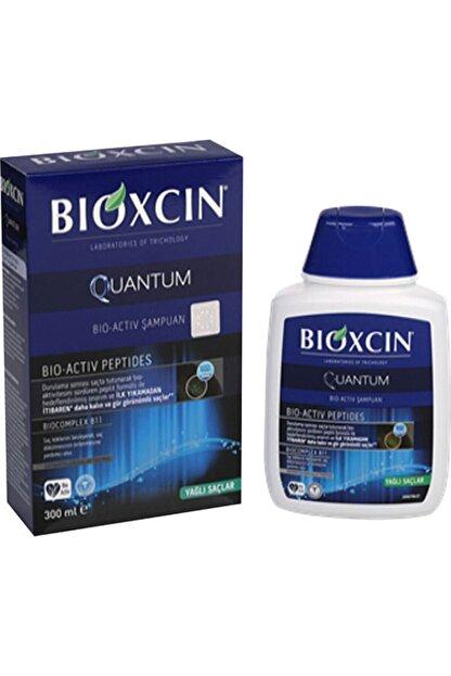 Bioxcin Quantum Yağlı Saçlar Için Şampuan 300 ml
