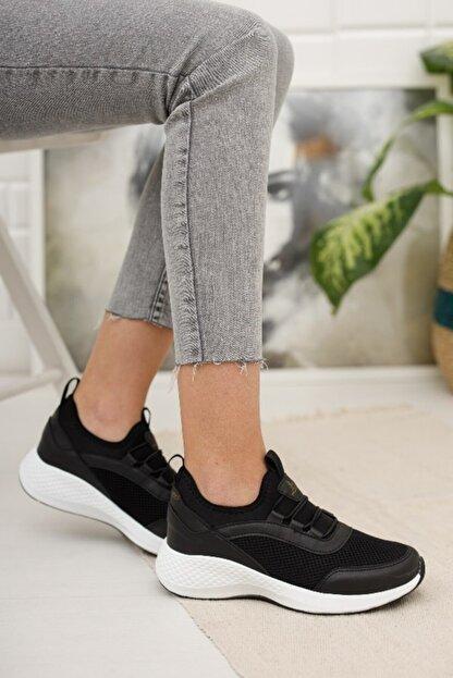 MUZAN Kadın Aqua Sneaker Spor Ayakkabı 6007