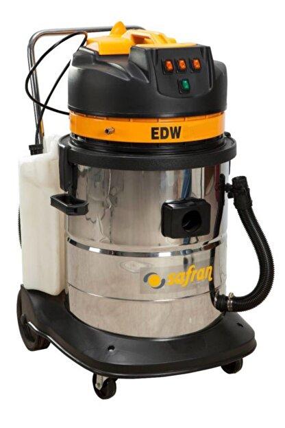 Safran Edw 723 C Üç Motorlu Halı , Koltuk Yıkama Makinası
