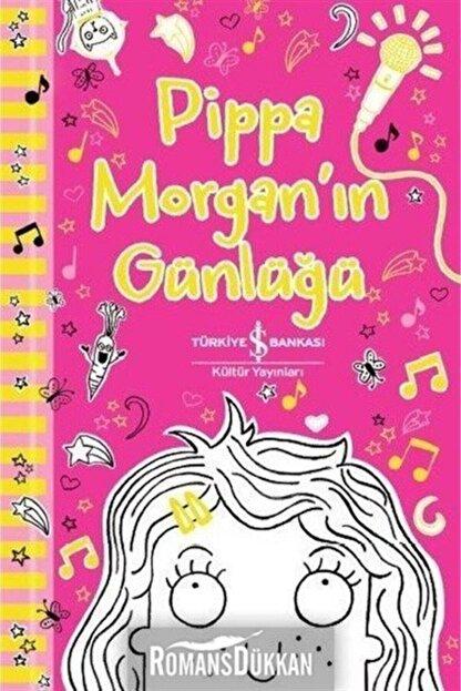 İş Bankası Kültür Yayınları Pippa Morgan'ın Günlüğü