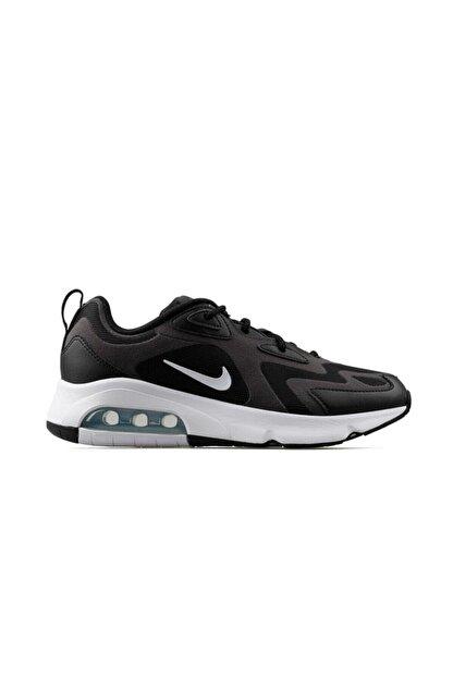 Nike Air Max 200 Erkek Siyah Spor Ayakkabı Cı3865-001