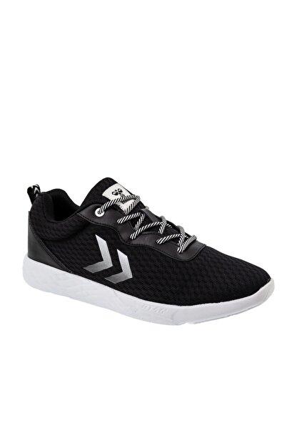 HUMMEL Oslo Sneaker Unisex Spor Ayakkabı Black 208701-2001