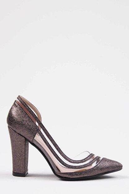 Oioi Kadın Topuklu Ayakkabı 1010-119-0001