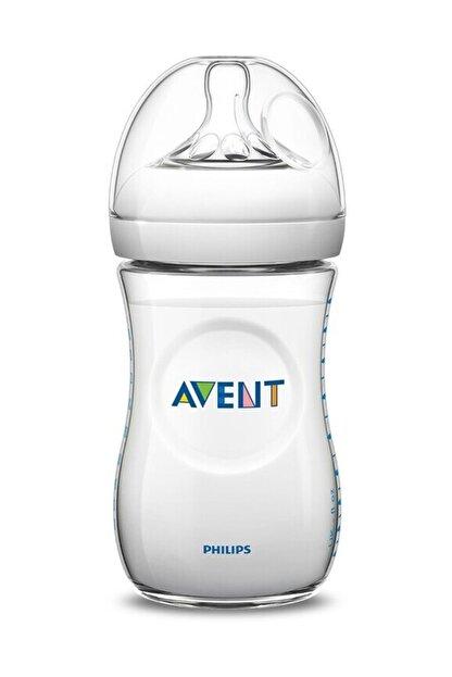 Philips Avent Scf693/17 Natural Pp Biberon 260 ml Tekli