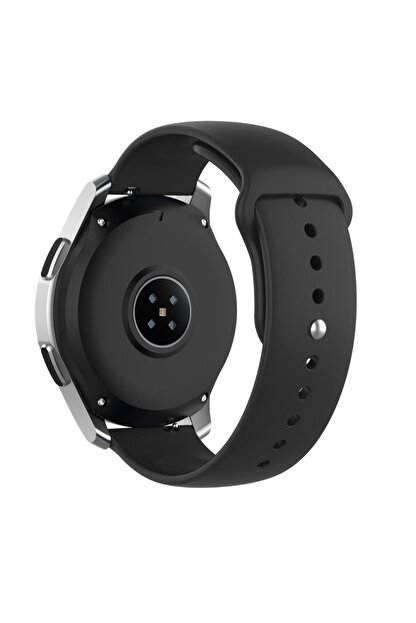 Cimricik Samsung Galaxy Watch 3 45 Mm Kordon Kayış 22mm Jel Silikon Kordon K11-46