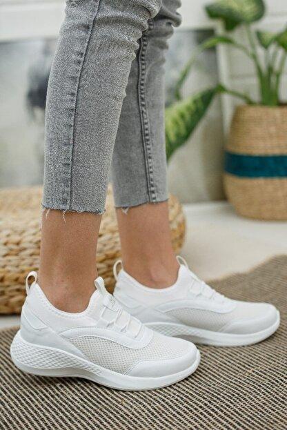 MUZAN Aqua Sneaker Spor Ayakkabı