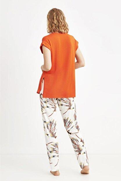 Penye Mood 9000 Pijama Takım
