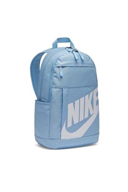 Nike Sırt Çantası Açıkmavi 45cm Çanta